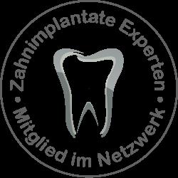 Mitglied im Netzwerk der Zahnimplantate Experten